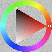 256色に減色(最適パレット使用・ディザリングあり)